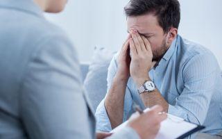 Половые инфекции у мужчин
