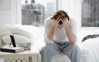 Сифилис у мужчин: симптомы, лечение