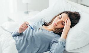 Температура при сифилисе