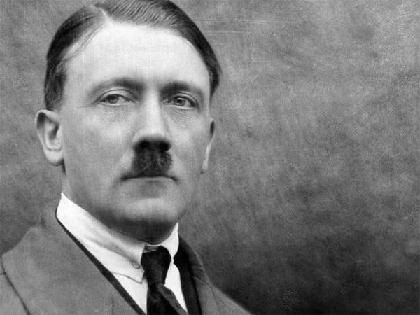 Чем болел Гитлер