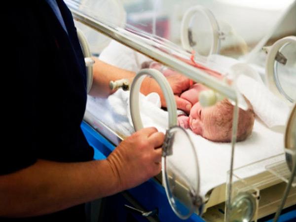 Лечение сифилиса у младенца