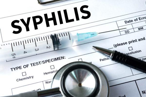 Сифилис: симптомы, признаки. Как лечить сифилис