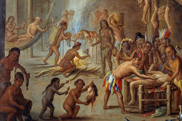 Происхождение сифилиса