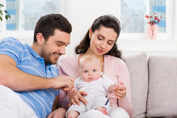Рождение ребенка после ЗППП