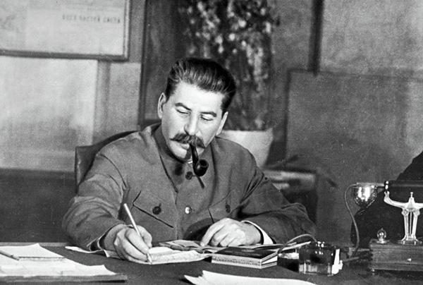 Чем болел Сталин