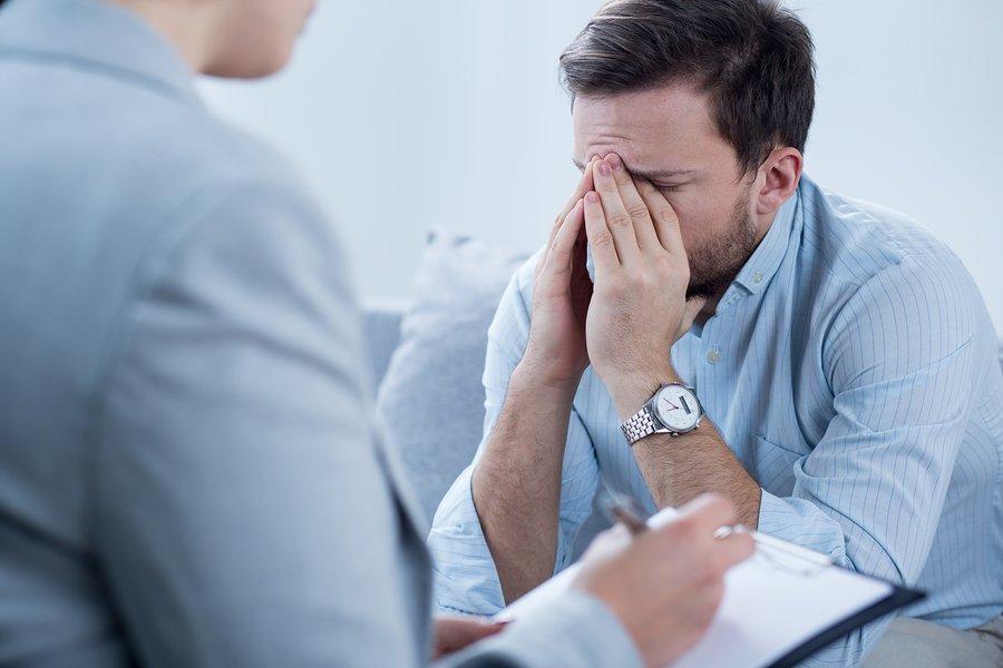 Воспаление половой системы у мужчин